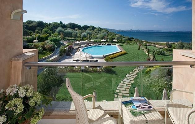 L Ea Bianca Luxury Resort Sardegna