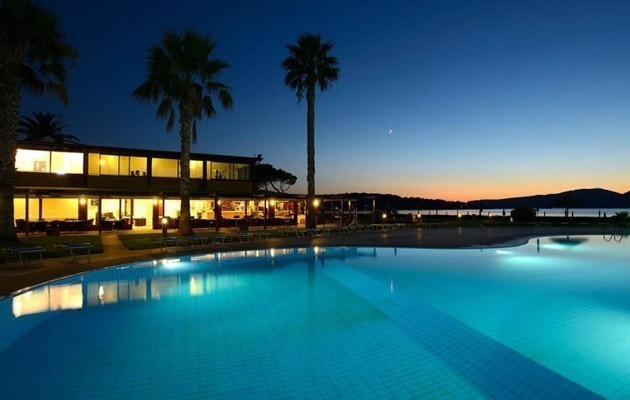 Corte Rosada Couples Resort and SPA