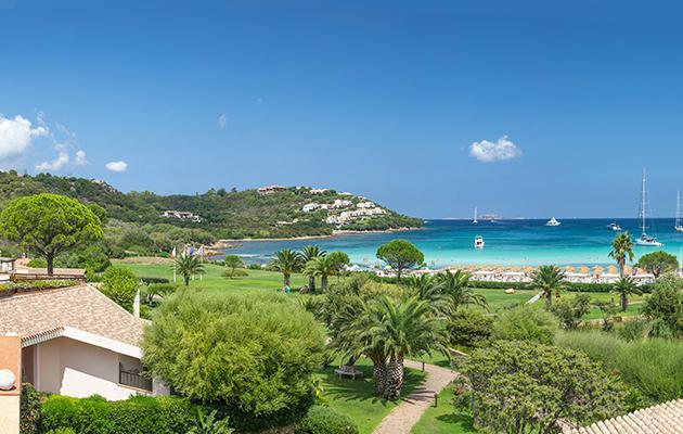 Abi d Oru Beach Hotel and Spa