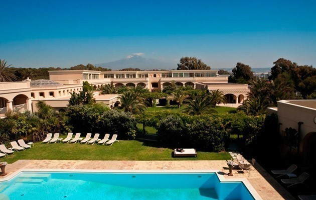Photo 7 Romano Palace Luxury Hotel