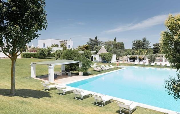 Villa Cenci Relais Masseria