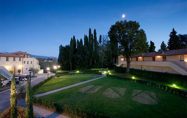 UNAHOTELS Poggio dei Medici Toscana