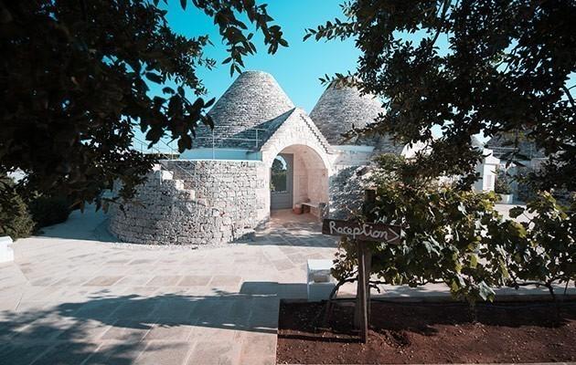 Nina Trulli Resort